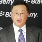 John Chen discusses his contract extension and his plans for BlackBerry