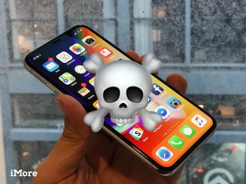 Everything Apple killed after the iPhone XS event