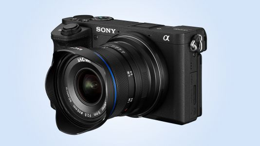 Laowa's 9mm lens is the widest f/2.8 optic for APS-C mirrorless cameras