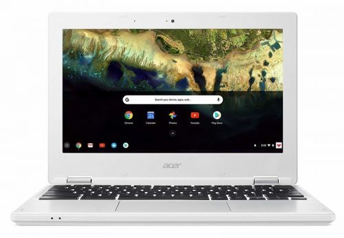 Take up to 25% off Chromebooks today only in this Acer sale