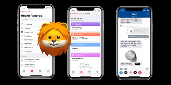 IOS 11.3 with new Animoji, iPhone throttling controls, much more coming today