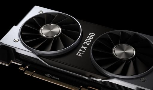 Nvidia's RTX graphics cards are dominating its GPU sales - or at least they might be
