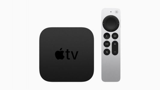 Preorders for the new Apple TV 4K with redesigned Siri Remote are now live