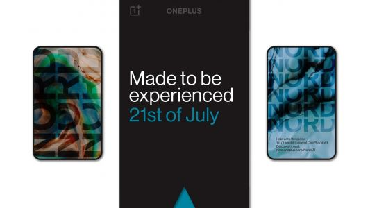 OnePlus Nord to launch on July 21 in augmented reality