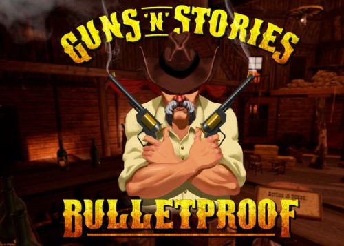 Guns'n'Stories Bulletproof launches on Playstation VR