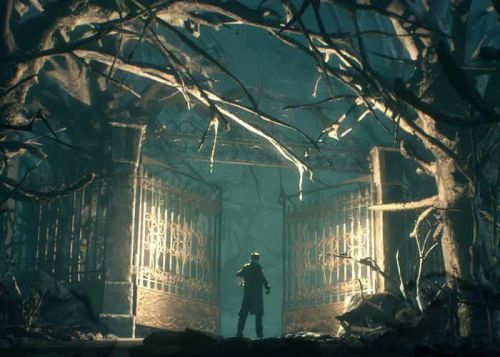 New Call of Cthulhu Gameplay Trailer Released