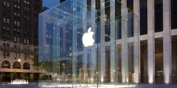 Apple first tech company set up for 'multigenerational success', book argues, but that may hinge on Siri