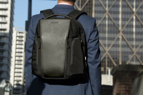 WaterField Designs Pro Executive backpack and Transit Travel Case review: Fashionably functional