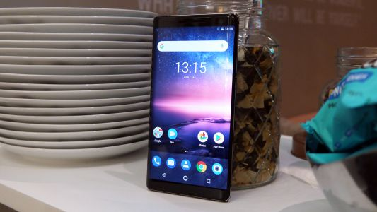 Nokia 8 Sirocco release date, price, news and rumours