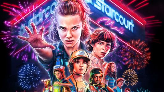 Netflix teases new games at E3 2019, including a location-based Stranger Things mobile RPG