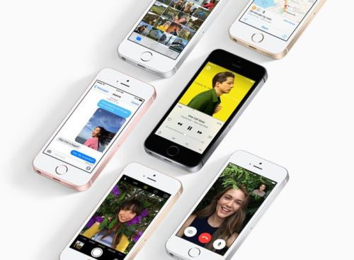 Apple starts selling the iPhone SE again in the US for a limited time