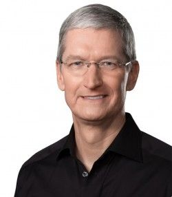 High School Student Interviewed Apple CEO Tim Cook