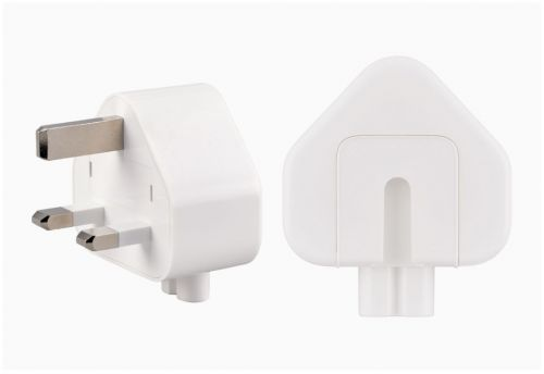 Apple Recalls Older AC Power Adapters Over Electric Shock Concerns
