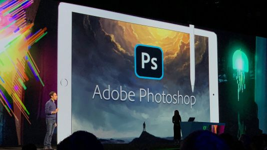Photoshop on iPad Q&A: Marzipan, AR, features, much more
