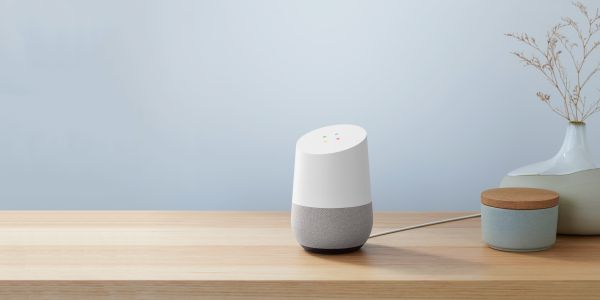 Two days remain to get a free Google Home with BT fibre broadband deals