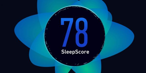 SleepScore Labs releases first 'clinically validated' contactless sleep tracking app for iPhone
