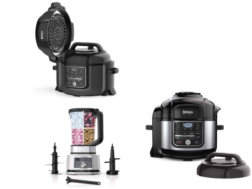 Ninja Kitchen Products Are Heavily Discounted - Black Friday Deals 2020