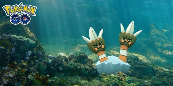 Everything you need to know about Sustainability Week in Pokémon Go