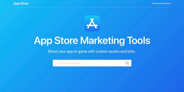 Apple gives developers new App Store marketing tools including QR codes and more