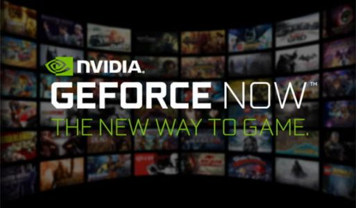 GeForce Now Goes Free For NVIDIA Shield