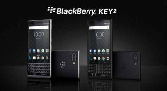 BlackBerry Key2 US Price And Release Date Confirmed
