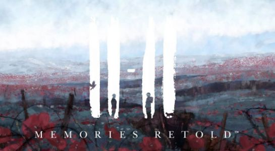 11-11 Memories Retold's animal companions will bridge conflict in WW I