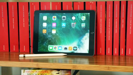 New iPad Air and iPad Mini 5 unveiled