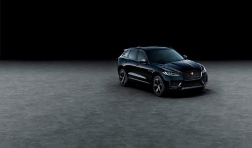 Jaguar F Pace 300 Sport and Chequered Flag Editions announced