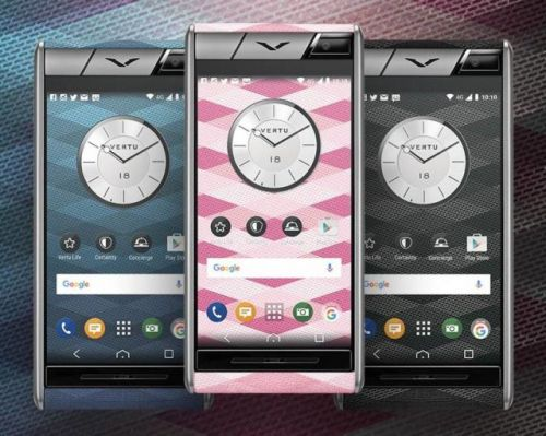 Vertu Sends Out Invitations For An Announcement On October 17