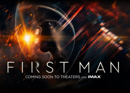 New First Man Movie Official Trailer Starring Ryan Gosling