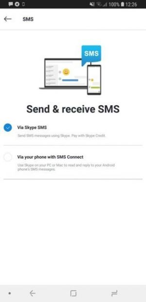 Skype Testing New Texting Feature For PCs