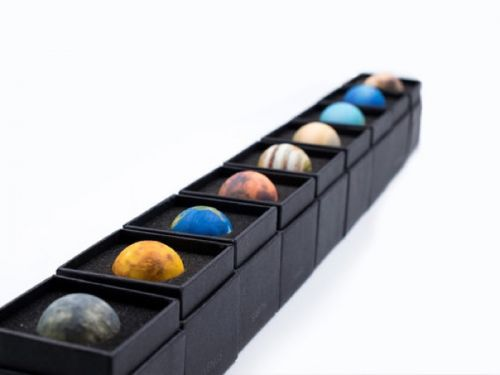 Save 27% On The Solar System Mini Set