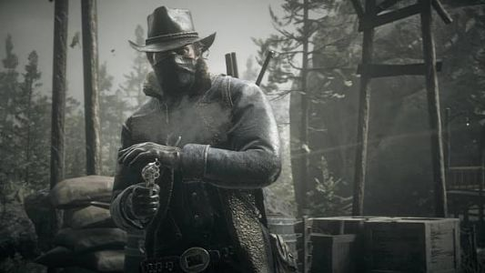 Red Dead Redemption 2 is Gorgeous - Screenshot Gallery