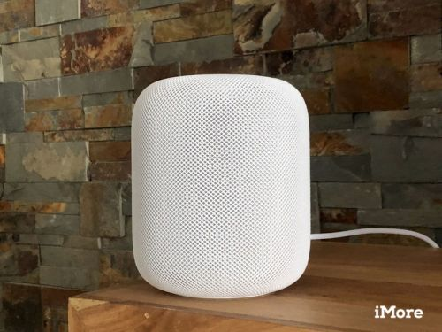 HomePod software 12.1.1 supports Mainland China, Hong Kong, and more