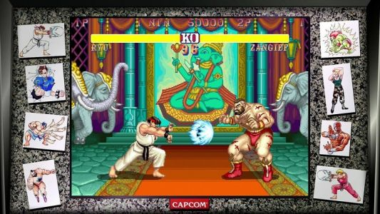 Street Fighter 30th Anniversary Collection: Everything you need to know