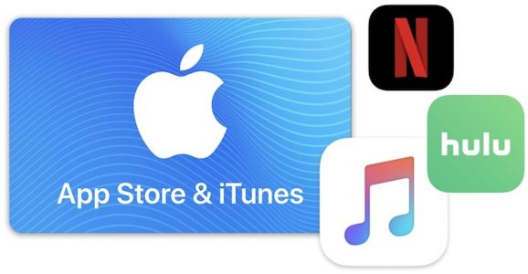 Black Friday 2018: Get the $100 App Store and iTunes Gift Card for $80 Today Only