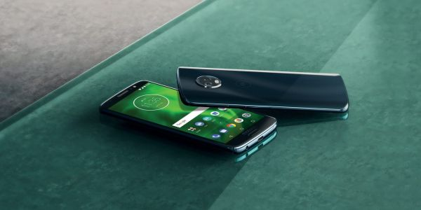 Android Pie now rolling out to US Moto G6 Play users
