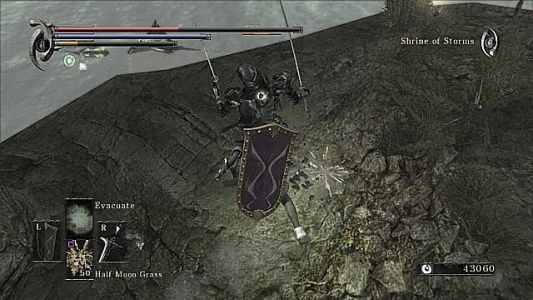 Demon's Souls Bladestone Shards, Chunks, & Pure Materials Guide