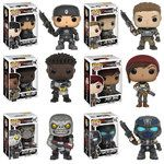 Microsoft and Funko team up to bring Gears of War franchise to Android and iOS