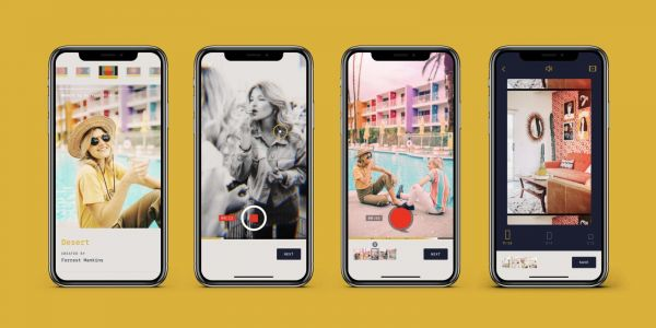 Moment launches RTRO iPhone video app with vintage vibes and easy social media sharing
