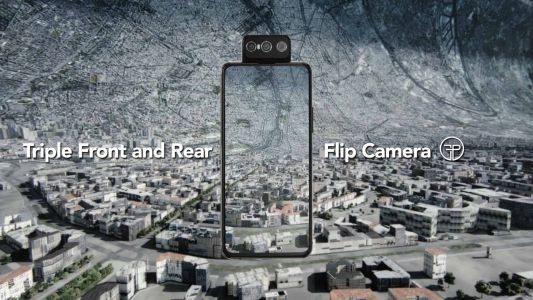 ASUS Zenfone 7 and 7 Pro To Feature Nokia OZO Audio Processing