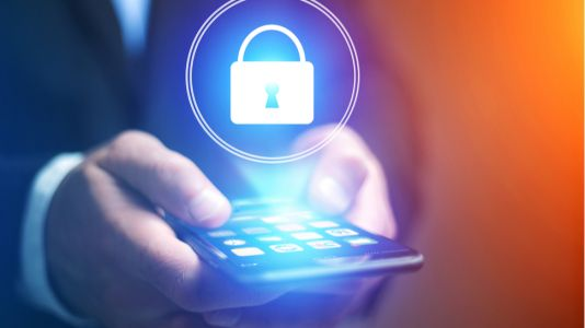 Just one mobile phishing attack could cost your business hundreds of millions
