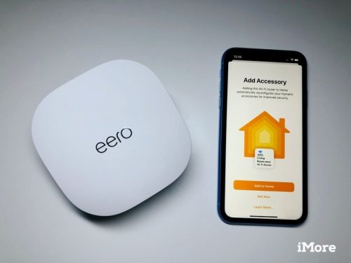 HomeKit Secure Router features may cost you some precious time