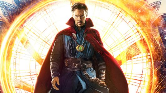 How the WandaVision finale sets up Doctor Strange in the Multiverse of Madness
