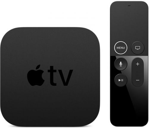 Apple Releases tvOS 12.1.2 for Fourth and Fifth-Generation Apple TV
