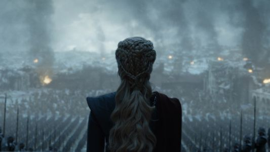 Game of Thrones final episode was the most watched HBO show ever