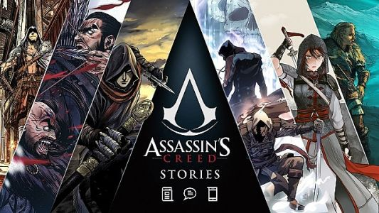 The Assassin's Creed Universe is Expanding With Assassins Creed: Stories