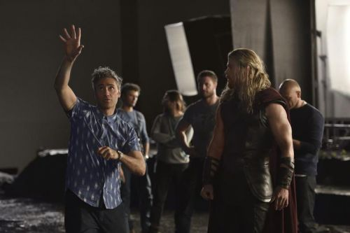 Thor 4 confirmed, Taika Waititi returning to direct