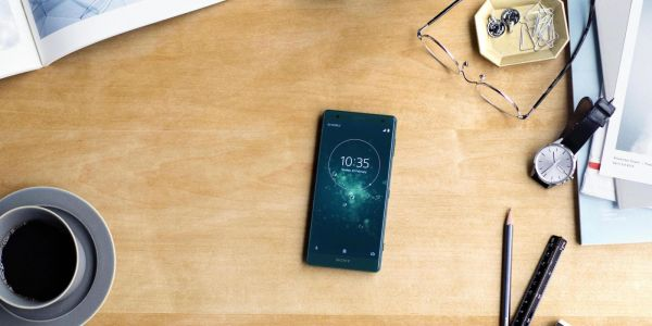 Sony Xperia XZ2 and XZ2 Compact go up for pre-order in the US starting at $649