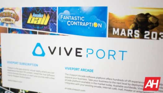 Viveport Infinity Adds Nine New Titles to its VR Library